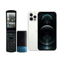 携帯電話<br>スマートフォン