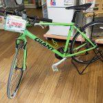 ジャイアント クロスバイク エスケープ 自転車